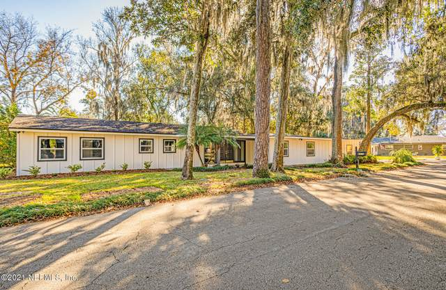 3674 San Viscaya Dr, Jacksonville, FL 32217 (MLS #1092979) :: The Coastal Home Group