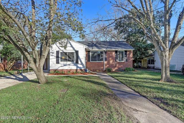 1717 Harkisheimer Ave, Jacksonville, FL 32210 (MLS #1092985) :: CrossView Realty