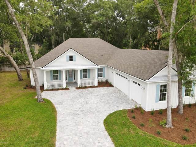 13728 Hidden Oaks Ln, Jacksonville, FL 32225 (MLS #1092990) :: The Hanley Home Team