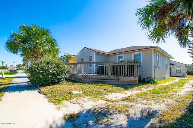 130 15TH Ave N, Jacksonville Beach, FL 32250 (MLS #1093001) :: The Newcomer Group
