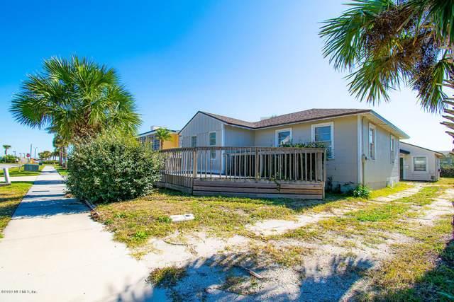 130 15TH Ave N, Jacksonville Beach, FL 32250 (MLS #1093001) :: The Coastal Home Group
