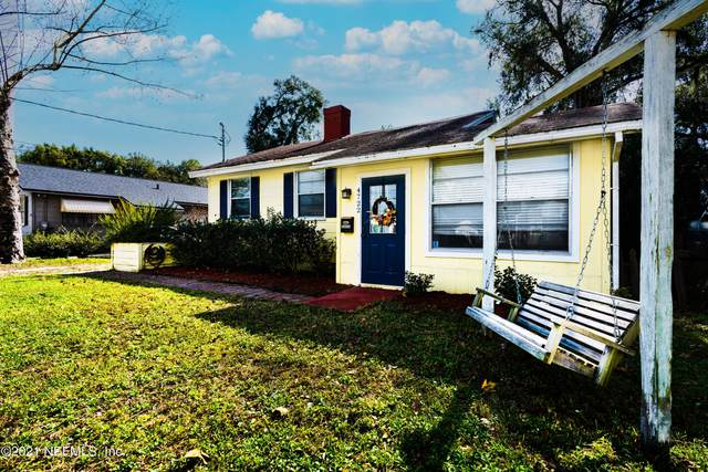 4722 Pinewood Rd, Jacksonville, FL 32210 (MLS #1093028) :: EXIT Real Estate Gallery