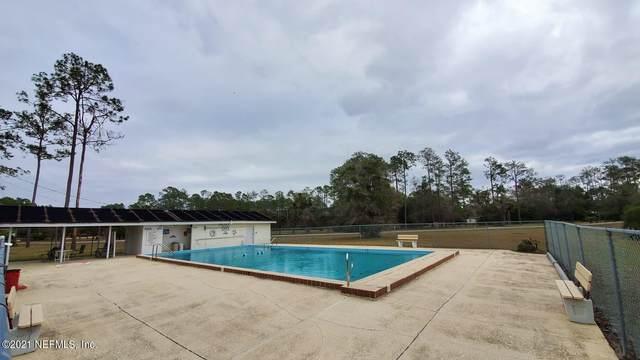 224 Plumosa Dr, Georgetown, FL 32139 (MLS #1093044) :: The Coastal Home Group