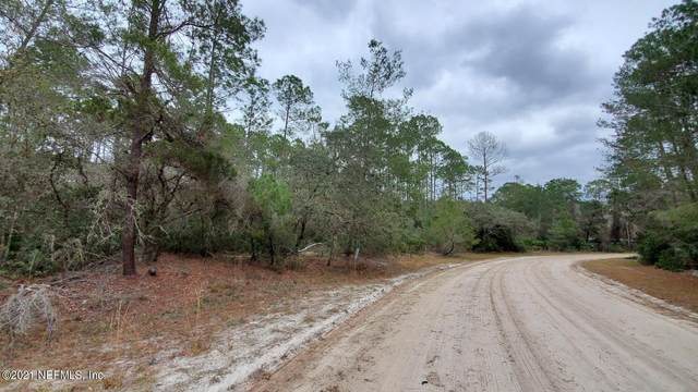 114 Tequesta Trl, Georgetown, FL 32139 (MLS #1093045) :: The Coastal Home Group