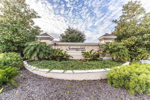 8130 Summerside Cir, Jacksonville, FL 32256 (MLS #1093049) :: Military Realty