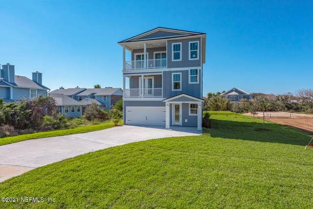 5113 Atlantic View, St Augustine, FL 32080 (MLS #1093070) :: EXIT Real Estate Gallery