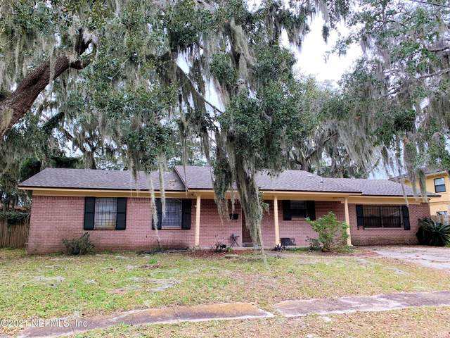 2614 West End St, Jacksonville, FL 32233 (MLS #1093103) :: The Newcomer Group
