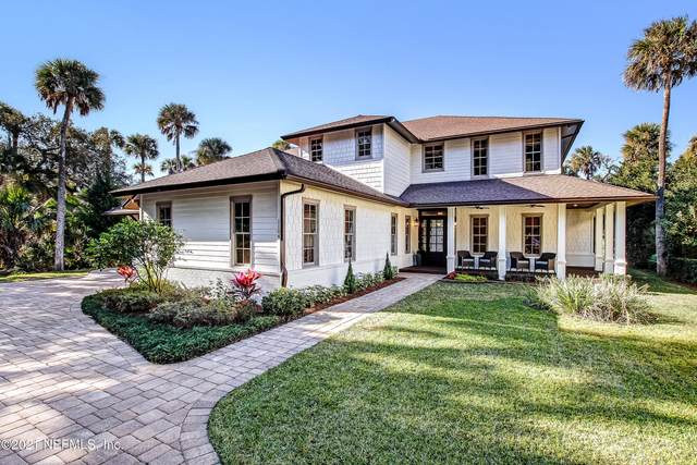 1104 Ponte Vedra Blvd, Ponte Vedra Beach, FL 32082 (MLS #1093116) :: The Coastal Home Group