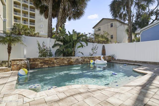 1149 2ND St N, Jacksonville Beach, FL 32250 (MLS #1093123) :: The Newcomer Group