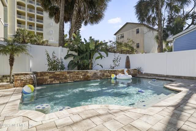 1149 2ND St N, Jacksonville Beach, FL 32250 (MLS #1093123) :: The Coastal Home Group