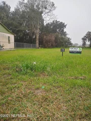 79 Cerro St, St Augustine, FL 32084 (MLS #1093167) :: CrossView Realty
