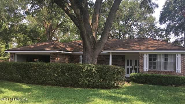 6031 Woodelm Dr N, Jacksonville, FL 32218 (MLS #1093179) :: The Hanley Home Team