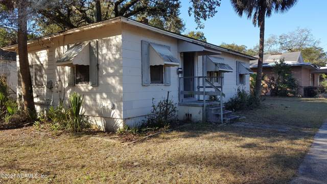 1860 E 11TH St, Jacksonville, FL 32206 (MLS #1093186) :: Berkshire Hathaway HomeServices Chaplin Williams Realty