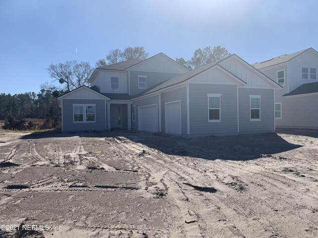 676 Natureland Cir, St Augustine, FL 32092 (MLS #1093187) :: The Impact Group with Momentum Realty