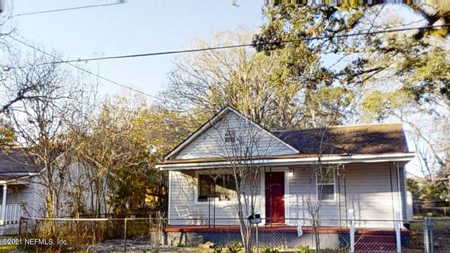2641 Broadway Ave, Jacksonville, FL 32254 (MLS #1093193) :: CrossView Realty