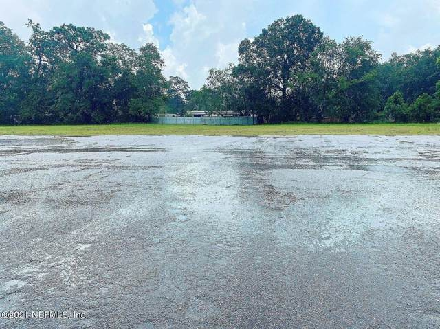 4930 Soutel Dr, Jacksonville, FL 32208 (MLS #1093201) :: Bridge City Real Estate Co.