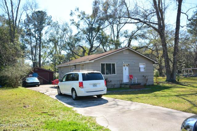 5696 Atlee Ave, Jacksonville, FL 32205 (MLS #1093202) :: The Coastal Home Group