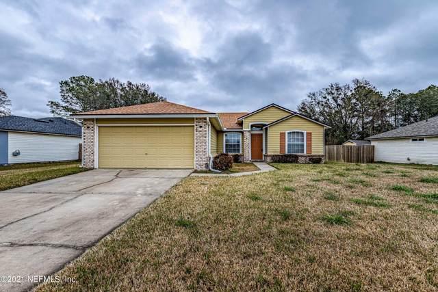 6965 Clinton Corners Dr W, Jacksonville, FL 32222 (MLS #1093204) :: EXIT Real Estate Gallery