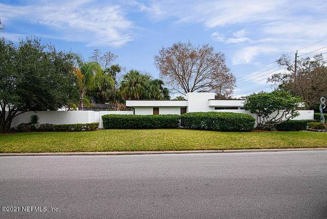 1931 Fair St, Jacksonville, FL 32210 (MLS #1093208) :: Military Realty