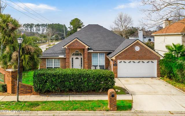 11690 Alexis Forest Dr, Jacksonville, FL 32258 (MLS #1093211) :: The Coastal Home Group