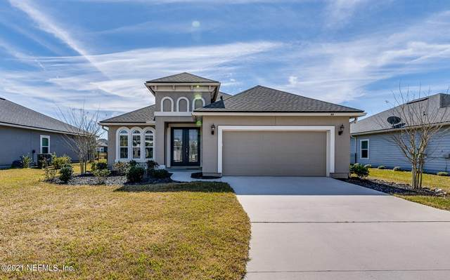 77 Benvolio Way, St Augustine, FL 32092 (MLS #1093222) :: Berkshire Hathaway HomeServices Chaplin Williams Realty