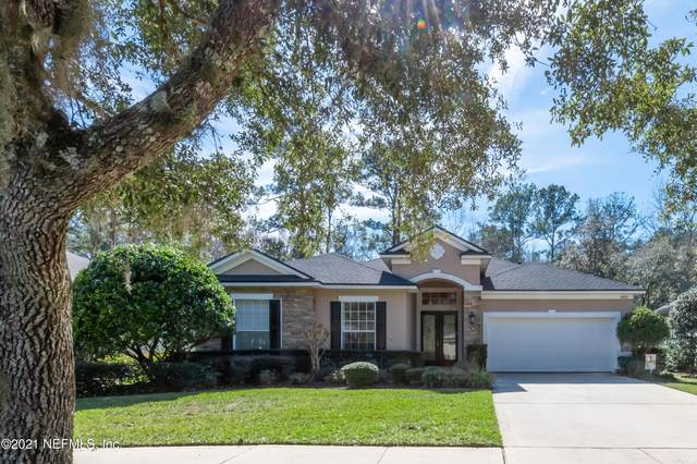 1472 Barrington Cir, St Augustine, FL 32092 (MLS #1093232) :: CrossView Realty