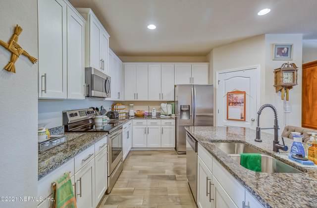 285 Servia Dr, St Johns, FL 32259 (MLS #1093234) :: The Coastal Home Group