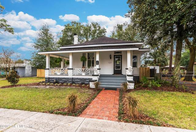 4234 Irvington Ave, Jacksonville, FL 32210 (MLS #1093264) :: The Newcomer Group