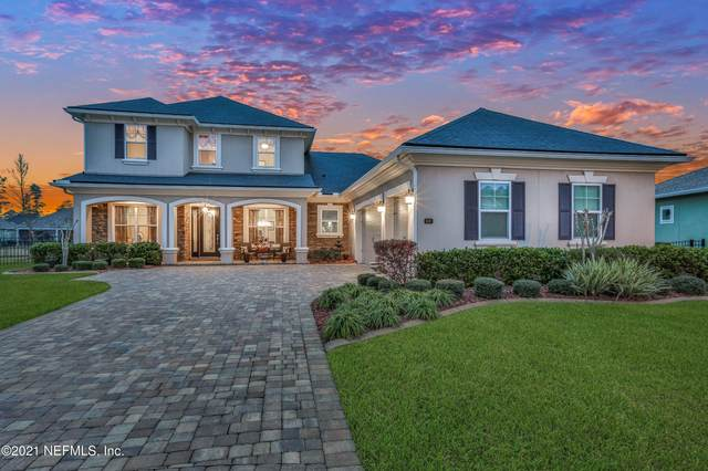 624 Oxford Estates Way, St Johns, FL 32259 (MLS #1093300) :: CrossView Realty