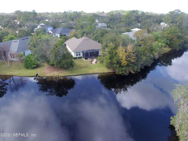 208 History Pl, St Augustine, FL 32095 (MLS #1093321) :: Berkshire Hathaway HomeServices Chaplin Williams Realty