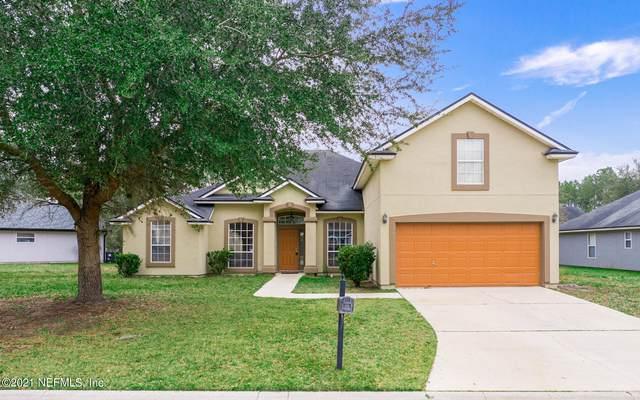 13997 Red Rock Lake Dr, Jacksonville, FL 32226 (MLS #1093368) :: Crest Realty