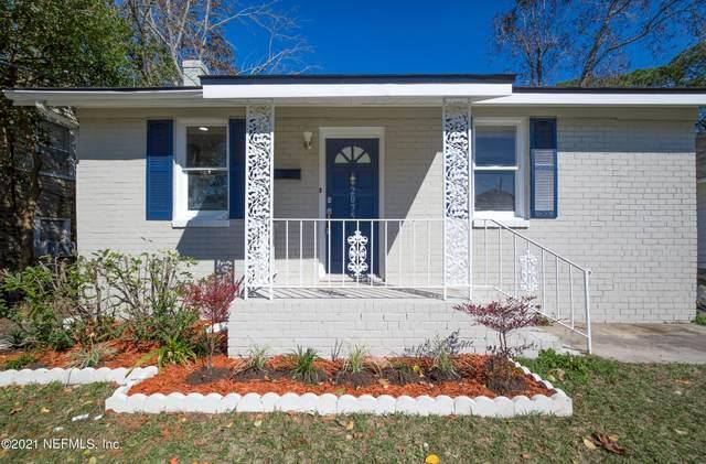 2057 Huntsford Rd, Jacksonville, FL 32207 (MLS #1093369) :: EXIT Real Estate Gallery
