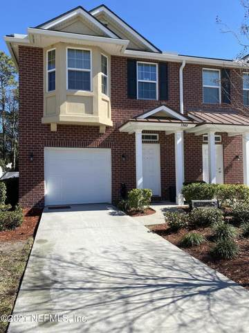 1563 Landau Rd, Jacksonville, FL 32225 (MLS #1093376) :: CrossView Realty