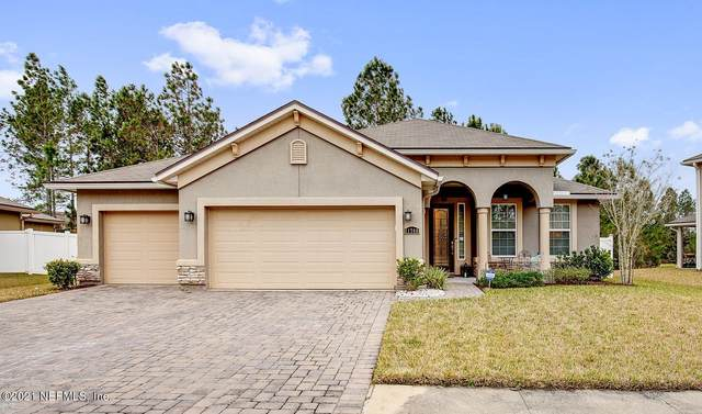 11748 Lindsey Lake Dr, Jacksonville, FL 32221 (MLS #1093377) :: CrossView Realty