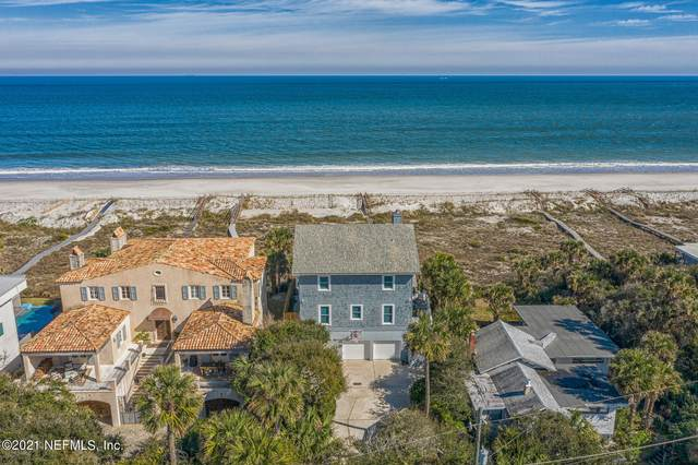 2041 Beach Ave, Atlantic Beach, FL 32233 (MLS #1093379) :: EXIT Real Estate Gallery