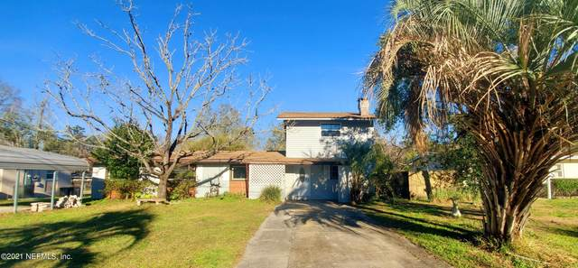 849 Crest Dr E, Jacksonville, FL 32221 (MLS #1093437) :: Berkshire Hathaway HomeServices Chaplin Williams Realty