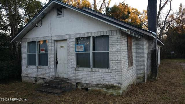 2822 W 9TH St, Jacksonville, FL 32254 (MLS #1093453) :: The Newcomer Group