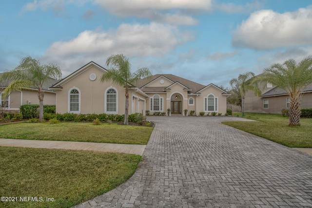 109 Little Pond Way, St Augustine, FL 32086 (MLS #1093458) :: Oceanic Properties