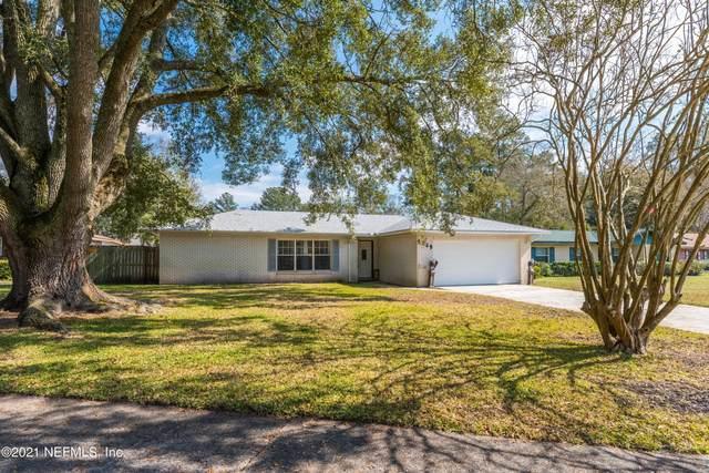 1159 Santiago Dr, Jacksonville, FL 32221 (MLS #1093466) :: CrossView Realty