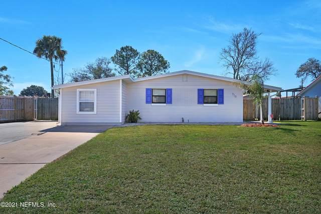 710 Triton Rd, Atlantic Beach, FL 32233 (MLS #1093469) :: CrossView Realty