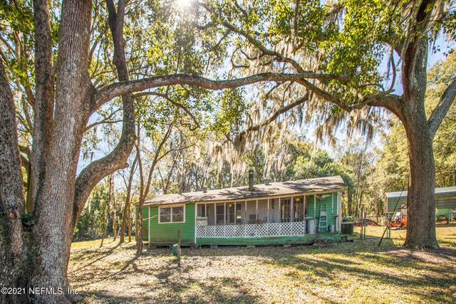 1759 Davis Rd, Jacksonville, FL 32218 (MLS #1093529) :: The Coastal Home Group