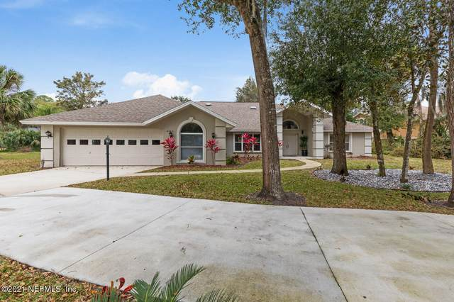 6343 Palmas Bay Cir, Port Orange, FL 32127 (MLS #1093539) :: Crest Realty