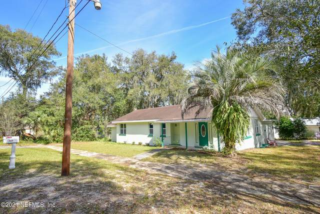 309 S 18TH St, Palatka, FL 32177 (MLS #1093542) :: The Impact Group with Momentum Realty