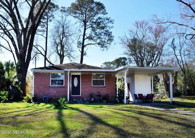5340 Royce Ave, Jacksonville, FL 32205 (MLS #1093545) :: The Newcomer Group