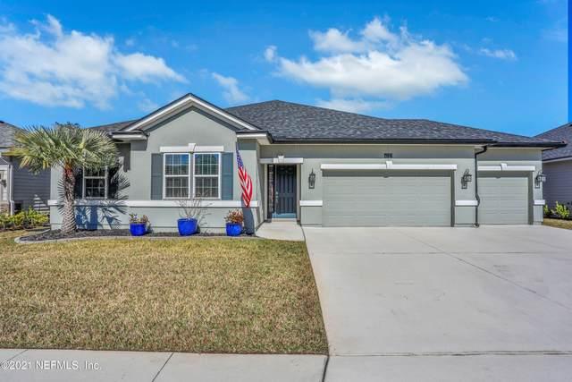 4727 Grace Farms Ln, Jacksonville, FL 32258 (MLS #1093550) :: Oceanic Properties
