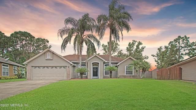 1819 Burgess Hill Dr E, Jacksonville, FL 32246 (MLS #1093577) :: The Coastal Home Group