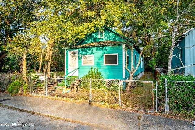 359 Nixon St, Jacksonville, FL 32204 (MLS #1093579) :: The Newcomer Group