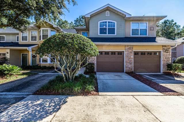 3750 Silver Bluff Blvd #907, Orange Park, FL 32065 (MLS #1093589) :: The Coastal Home Group