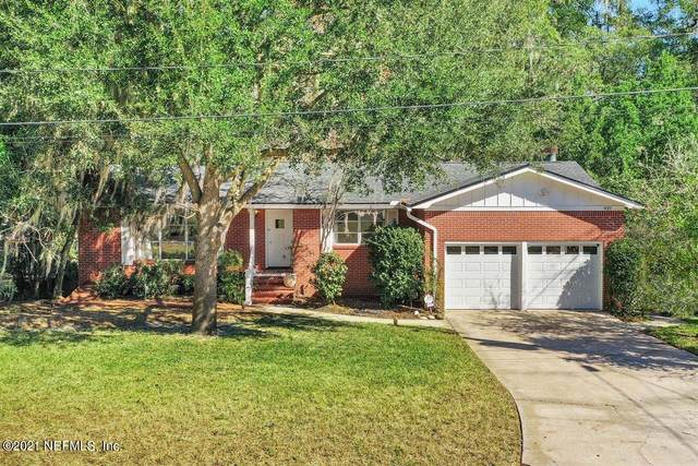 937 Brookmont Ave E, Jacksonville, FL 32211 (MLS #1093606) :: The Impact Group with Momentum Realty