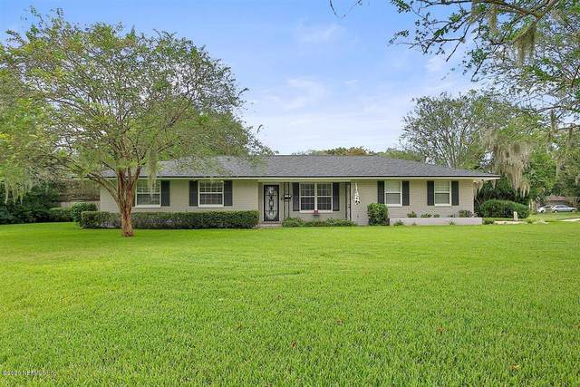 560 Mandalay Rd, Jacksonville, FL 32216 (MLS #1093628) :: The Newcomer Group